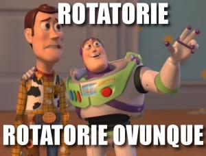 Rotatorie